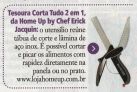 HOME UP | Revista Malu 04/10/17